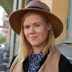 Katja Toropainen
