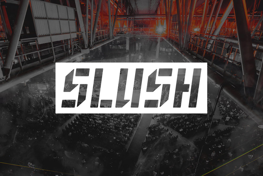 Image result for Slush, Europe's leading startup event