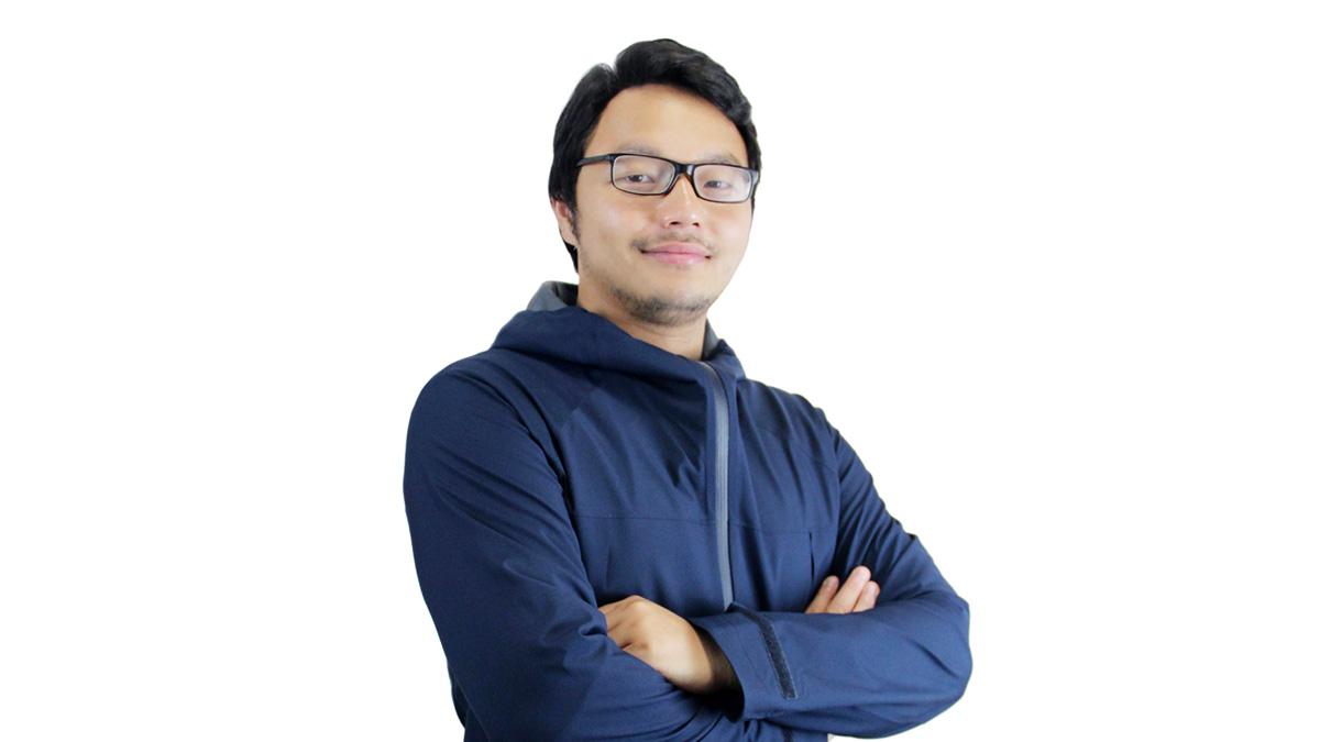 1v. Andy Zhong